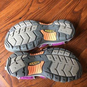 Keen Shoes - Purple women's keen shoes